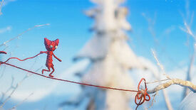 Image for Unravel Hammers Away At Every Emotional Button Going
