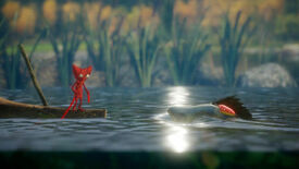 Image for Origin Puts Unravel's Yarny On Trial