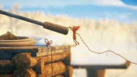 Image for Unravel Offers A Video About Those Yarn Puzzles