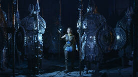 Image for Unreal Engine 5 revealed with a Tomb Raider-y tech demo