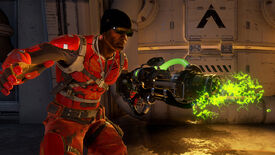Image for Rampage in peace: Fortnite firm Epic end Unreal Tournament development