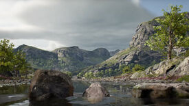 Image for The Great Outdoors: Epic Games' Tim Sweeney And Scans Of Scot-Zealand