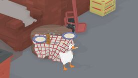 Image for Wot I Think: Untitled Goose Game