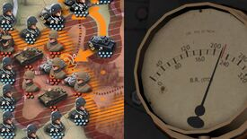 Image for The Flare Path: Under Pressure