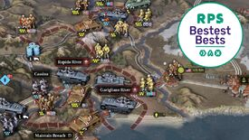 Image for Unity of Command 2 review
