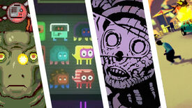 Image for Unknown Pleasures: five of the best new Steam games this week