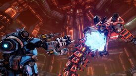 Image for Mothergunship expands with free story missions, enemies, ships and a new boss