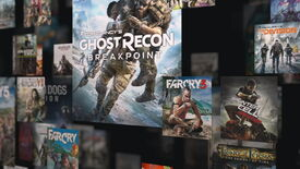 Image for Uplay+ launches today with a free month-long trial