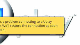 Image for All Uplay-Enabled Ubisoft Games Blocked On BT Infinity