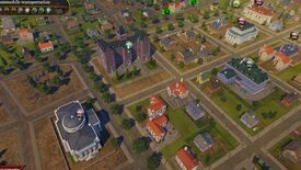 Image for Wot I Think: Urban Empire