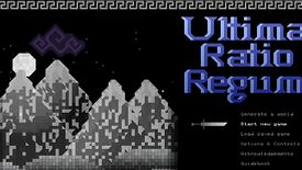 Image for YES: Ultima Ratio Regum Dev To Build Worlds Full-Time