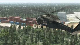Image for US Army CryEngine Sim Looks Fancy
