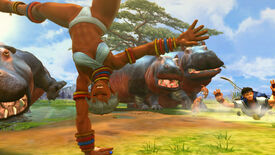 Image for Free Honda: Ultra Street Fighter IV Free Weekend