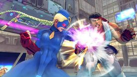 Image for Bif Pow Oof: Ultra Street Fighter 4 Released