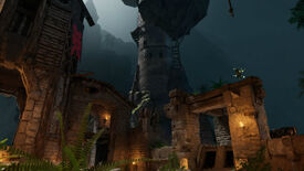Image for Come See Unreal Tournament's New Underland Map