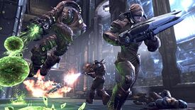 Image for Interview: How Will Unreal Tournament 2014 Work? Can It?