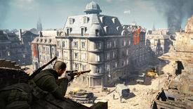 Image for Take cover! Sniper Elite V2 Remastered shoots out