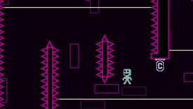 Image for You Might As Well Jump: VVVVVV On Steam