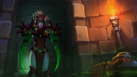 Image for Valeera slashes her way into Heroes of the Storm