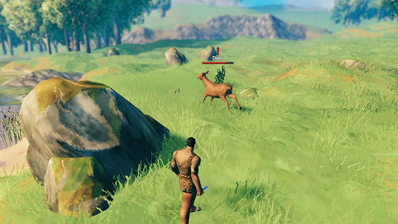 Silence Valheim's deer once and for all with this mod