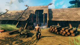 Image for Viking craft 'em up Valheim has already sold one million copies