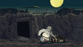 Image for Valiant Hearts Will Try To Make You Cry In June