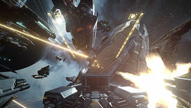 Image for Ungoggledbox - EVE: Valkyrie In Motion