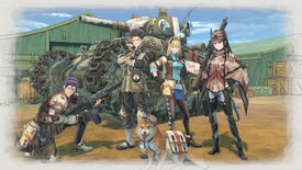 Image for Valkyria Chronicles 4 demo not planned for PC
