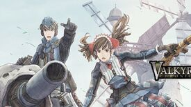 Image for Slow Blitz: Valkyria Chronicles Coming To PC