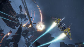 """Image for EVE Valkyrie Wants To Be """"Top Gun In Space"""""""