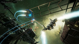 Image for EVE Valkyrie Will Be Bundled With Oculus Rift Pre-Orders