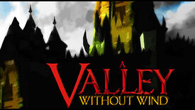Image for A Valley Without Wind Proceeds...Procedurally