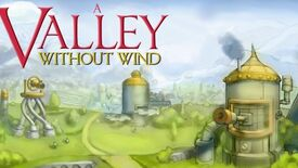 Image for A Valley Without Wind & Alden Ridge