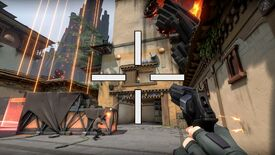 Image for Valorant crosshair guide: how to set up your crosshair like a pro