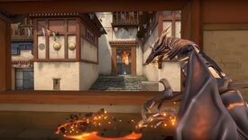 Image for Valorant's new $100 skins will turn your guns into dragons