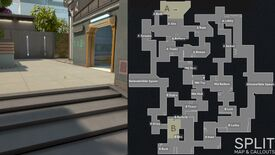 Image for Valorant Split map callouts and tips