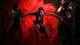 Image for Vampire: The Masquerade is spawning a battle royale?
