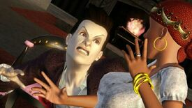 Image for Vampires Are People Too, In The Sims 3