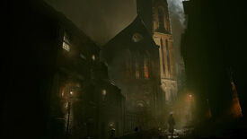 Image for New Vampyr Details From Life Is Strange Developer