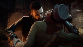 Image for Vampyr improves performance in latest patch, next will add 'Story' difficulty level