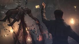 Image for Vampyr isn't the afterlife of the party just yet