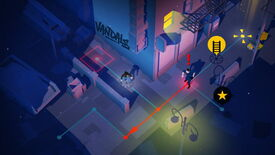 Image for Vandals looks like Hitman Go with grafitti