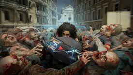 Image for World War Z's Aftermath expansion has you taking back the Vatican
