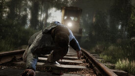 Image for The Great Prosperini, PI: The Vanishing Of Ethan Carter