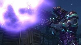 Image for Good Luck, Planetside 2 Players!