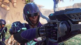 Image for Oceans Apart: Planetside 2 Region Locked?