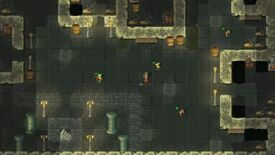 Image for Children Of The ADOM: Vanilla Bagel - The Roguelike