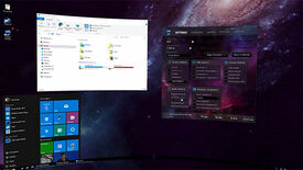 Image for The First Must-Have VR App: Virtual Desktop