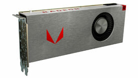Image for AMD's new RX Vega gaming graphics revealed at last