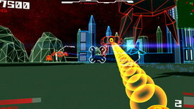 Image for Shoot Robots Until They Explode: Vektor Wars Released